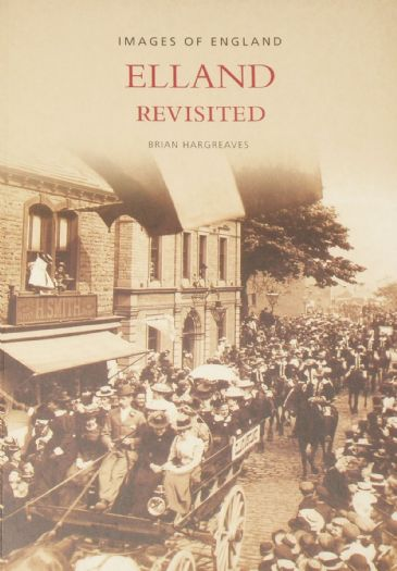 Elland Revisited, by Brian Hargreaves